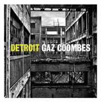 Gaz Coombes - Detroit - Ltd Edition RSD 2015 *